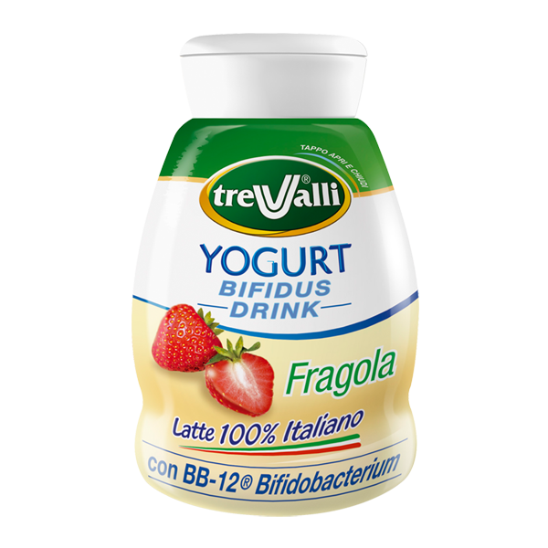 Yogurt Bifidus 