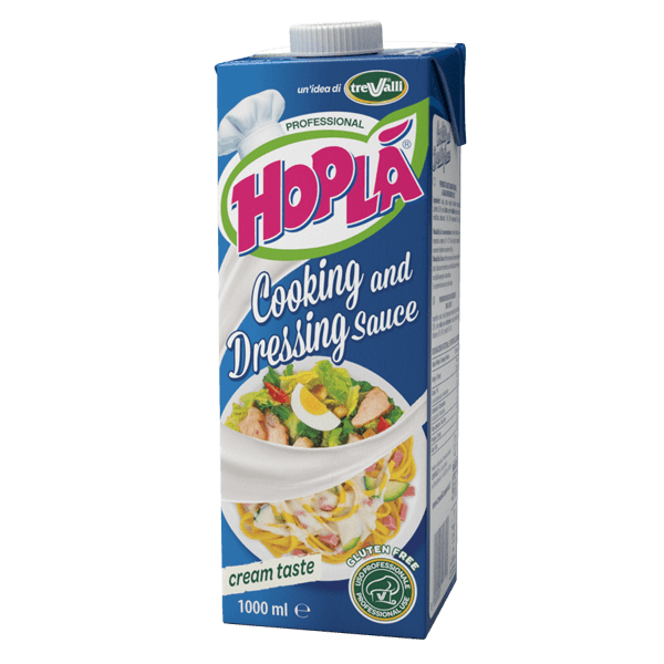 Hoplà Professional