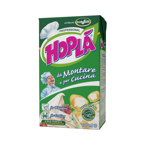 Hopla Professional