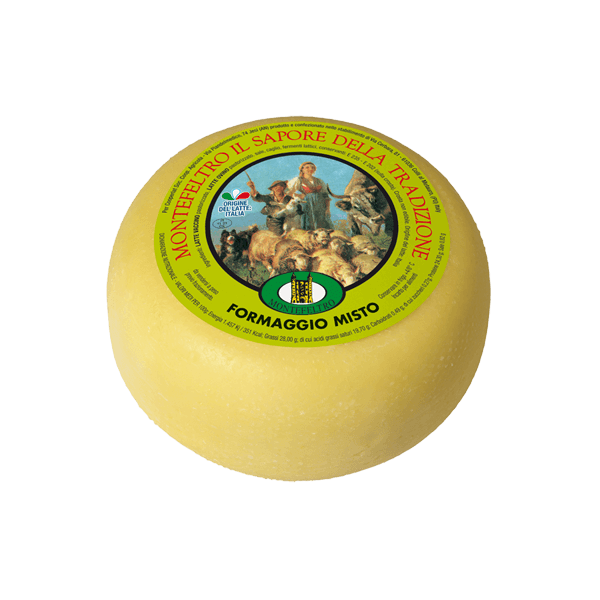 Montefeltro Blended Cheese